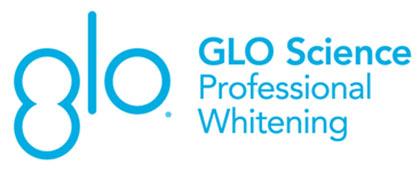 Glo Science Whitening logo