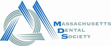 Mass Dental Society logo