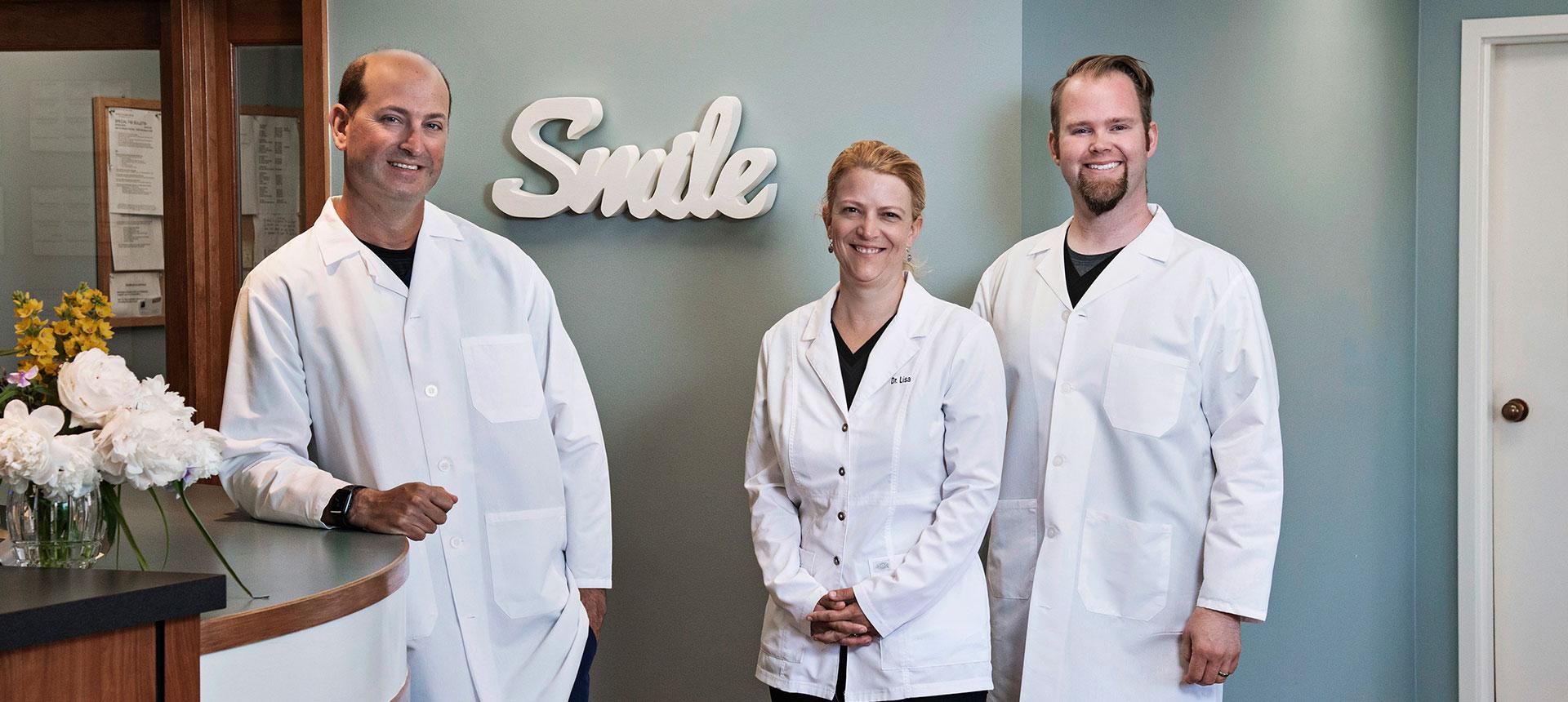 Franklin Dental Associates Dentists