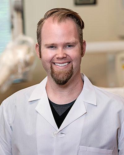 Dr Harrison Mackenzie Franklin Dental Assoicates