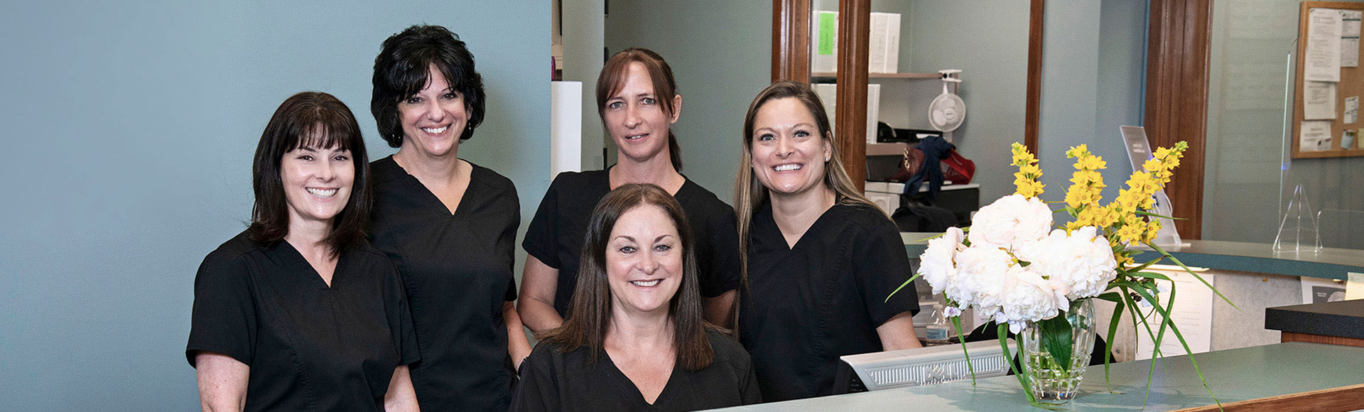 Franklin Dental Associates Staff