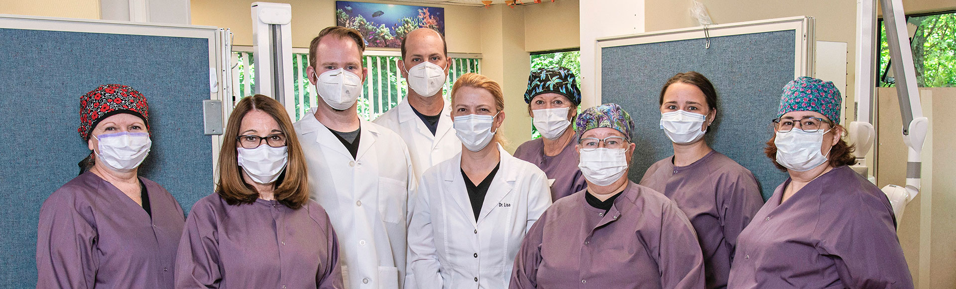 Franklin Dental Dentists and Hygentists
